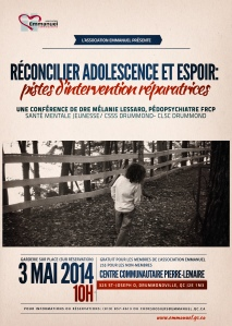 poster conférence 3 mai