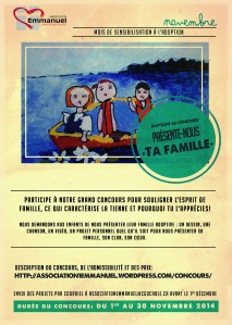 poster concours